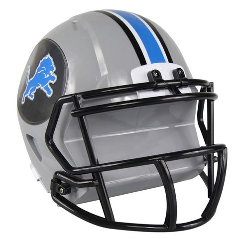 Detroit Lions Helmet Bank