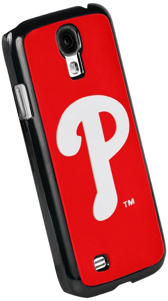 Philadelphia Phillies Hard Case G4 Logo