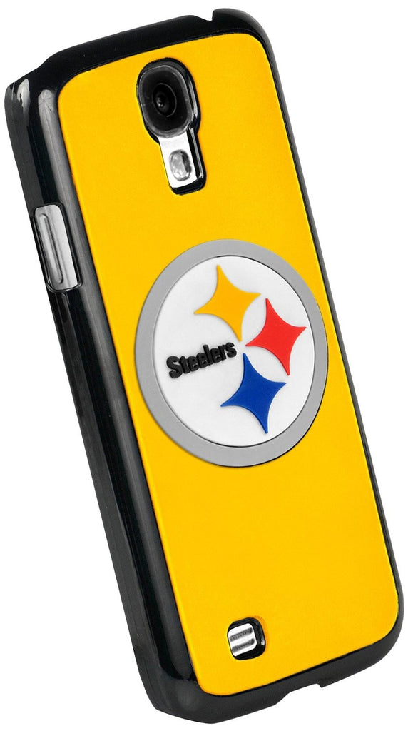 Pittsburgh Steelers Hard Case G4 Logo