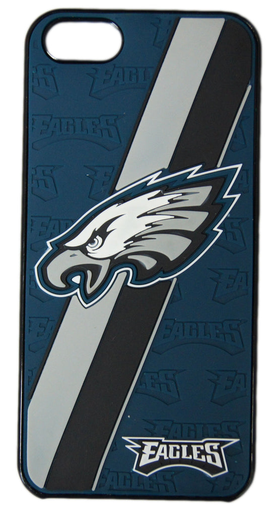 Philadelphia Eagles Hard Case IPhone 5 Logo