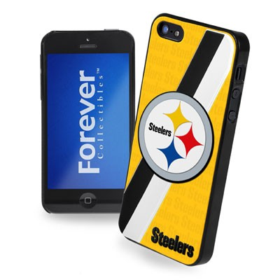 Pittsburgh Steelers Hard Case IPhone 5 Logo
