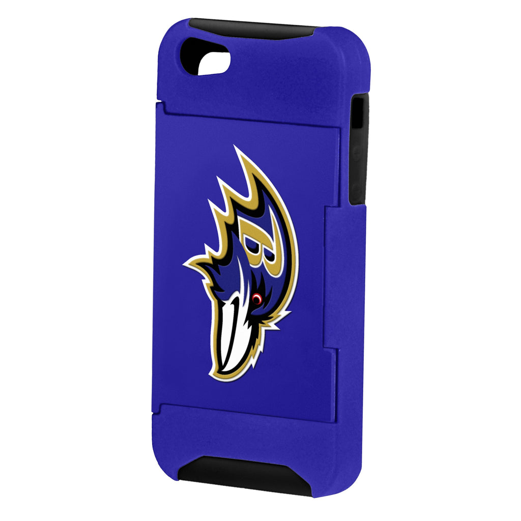 Baltimore Ravens i5 Hard Hideaway Case