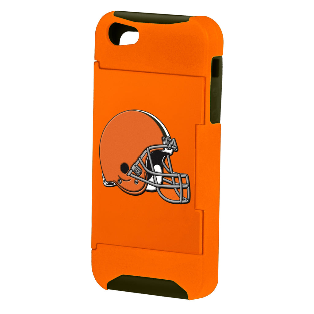 Cleveland Browns i5 Hard Hideaway Case
