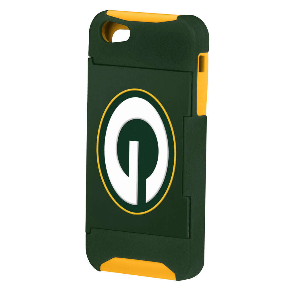 Green Bay Packers i5 Hard Hideaway Case