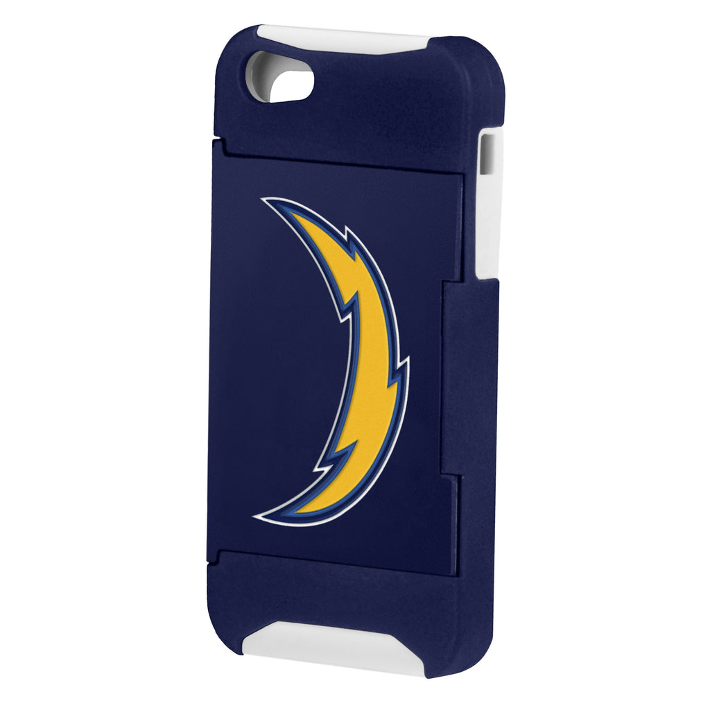 Los Angeles Chargers i5 Hard Hideaway Case