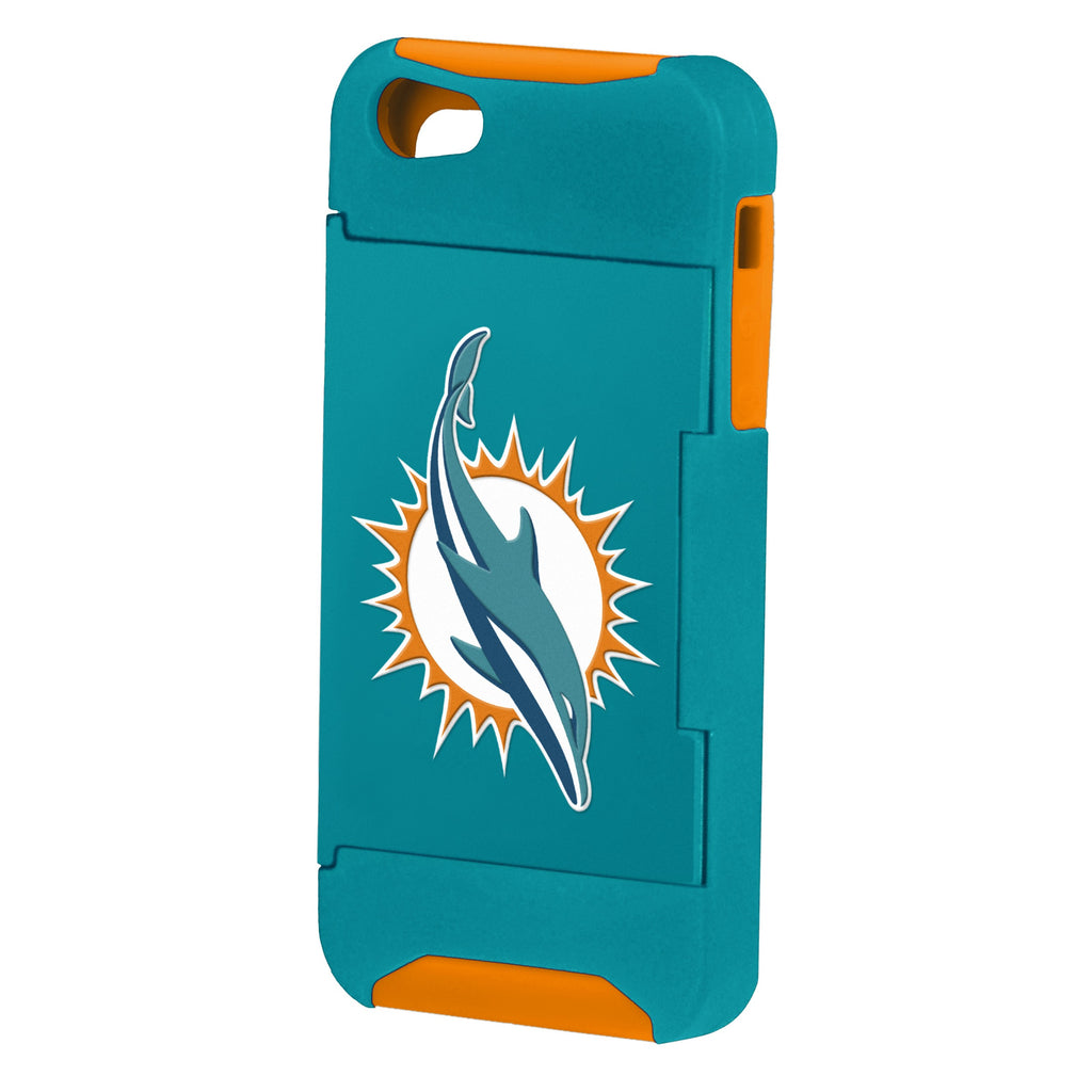 Miami Dolphins i5 Hard Hideaway Case