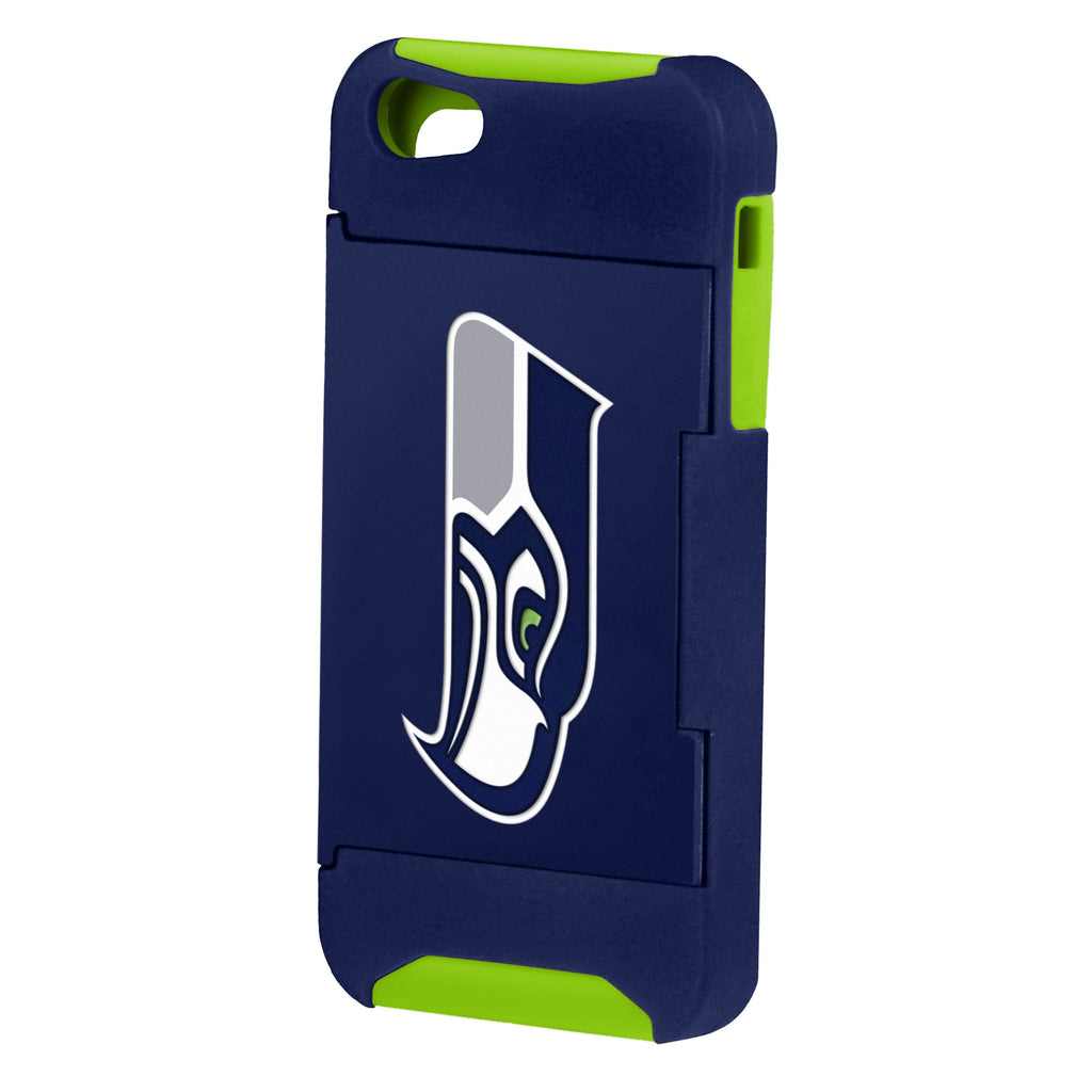 Seattle Seahawks i5 Hard Hideaway Case