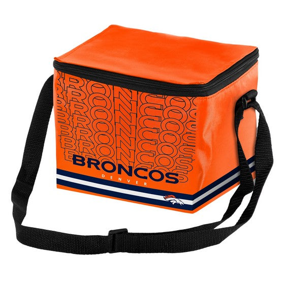 Denver Broncos Impact 12 Pack Lunch Bag
