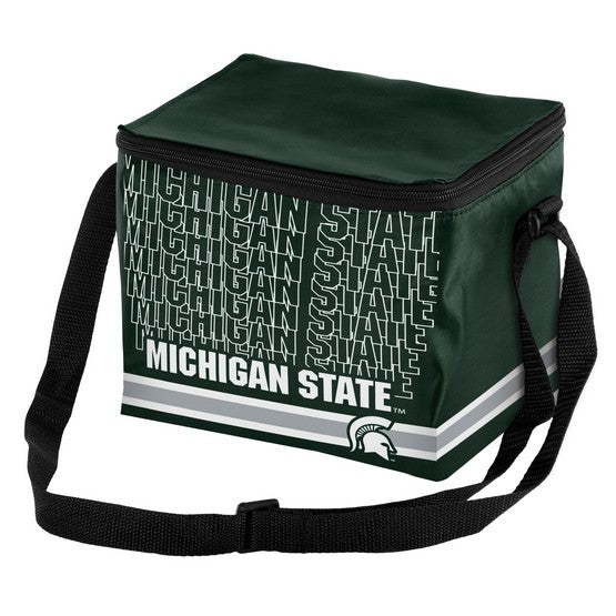 Michigan State Spartans Impact 12 Pack Lunch Bag
