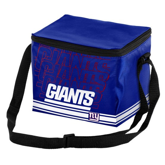 New York Giants Impact 12 Pack Lunch Bag