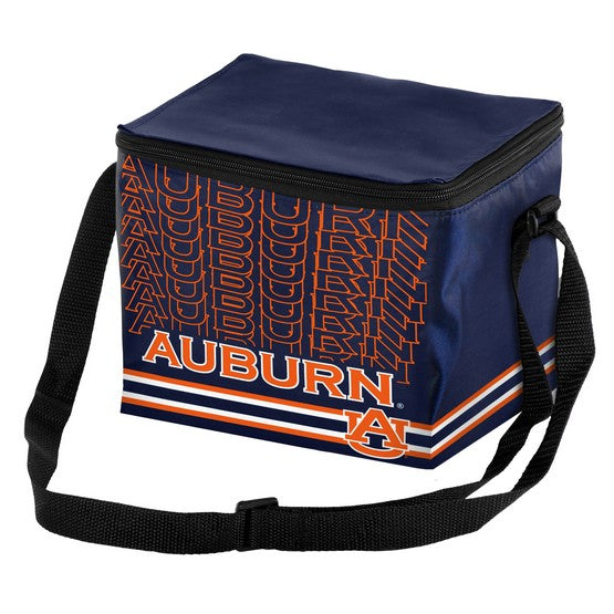 Auburn Tigers Impact 6 Pack Lunch Bag