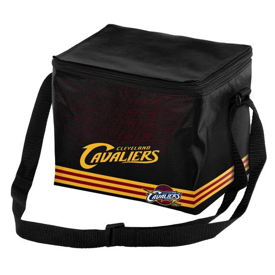 Cleveland Cavaliers Impact 6 Pack Lunch Bag