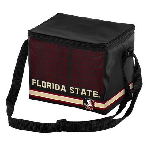 Florida State Seminoles Impact 6 Pack Lunch Bag