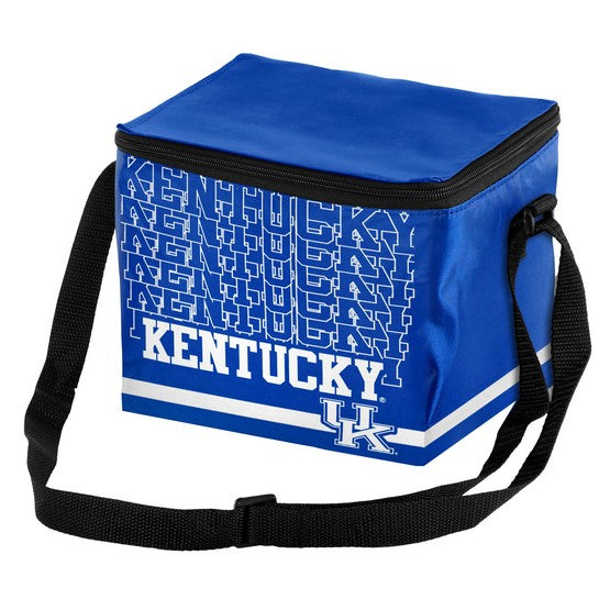 Kentucky Wildcats Impact 6 Pack Lunch Bag