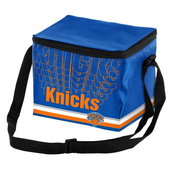 New York Knicks Impact 6 Pack Lunch Bag