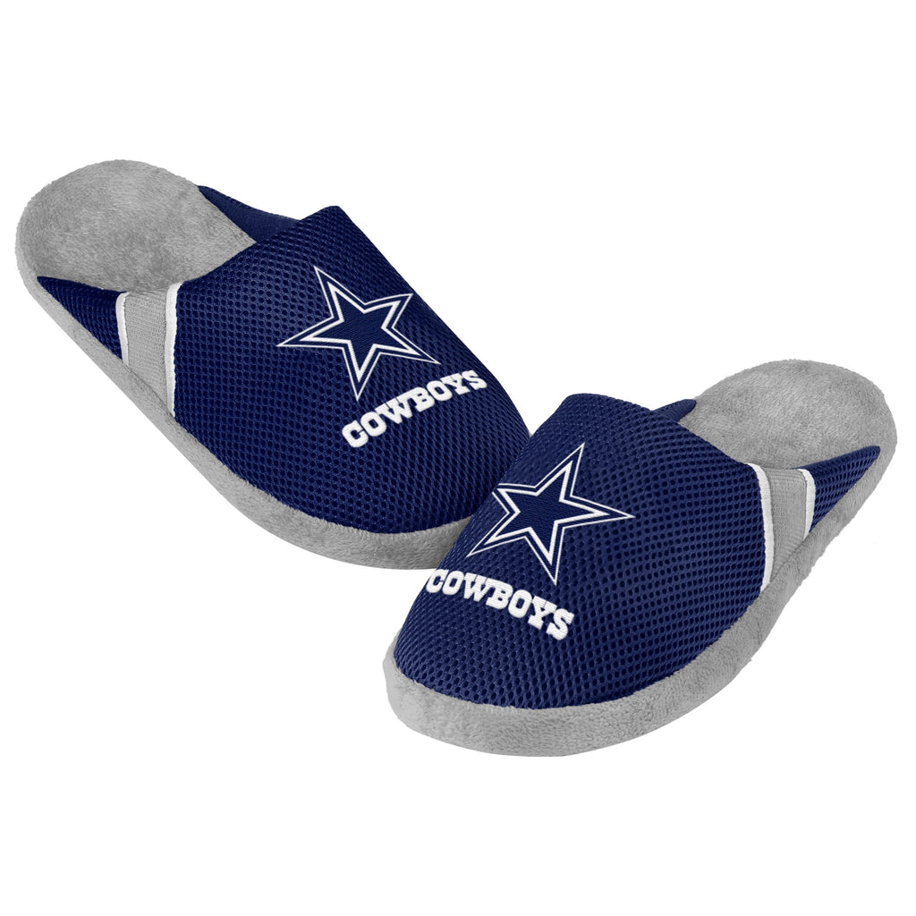 Dallas Cowboys Jersey Slipper