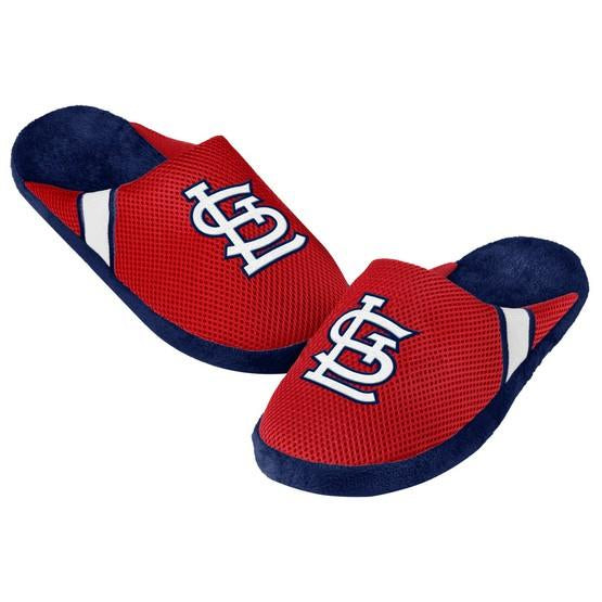 St. Louis Cardinals Jersey Slipper