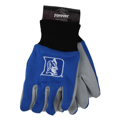 Duke Blue Devils Kid Sport Utility Gloves