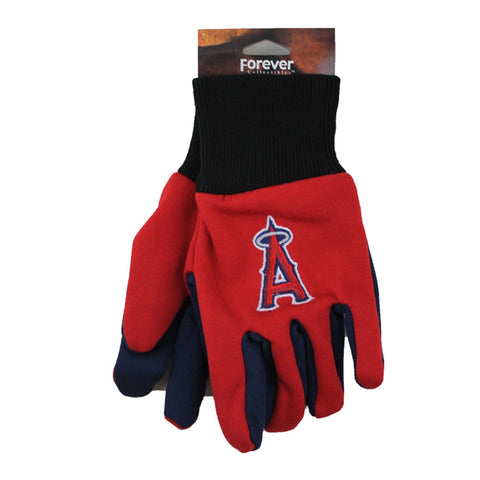 Los Angeles Angels Kid Sport Utility Gloves
