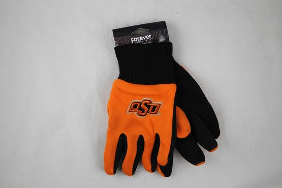 Oklahoma State Cowboys Kid Sport Utility Gloves