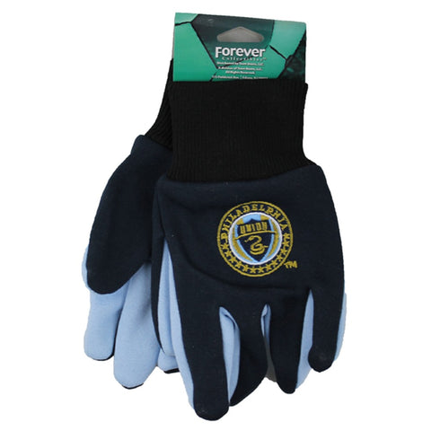 Philadelphia Union Kid Sport Utility Gloves