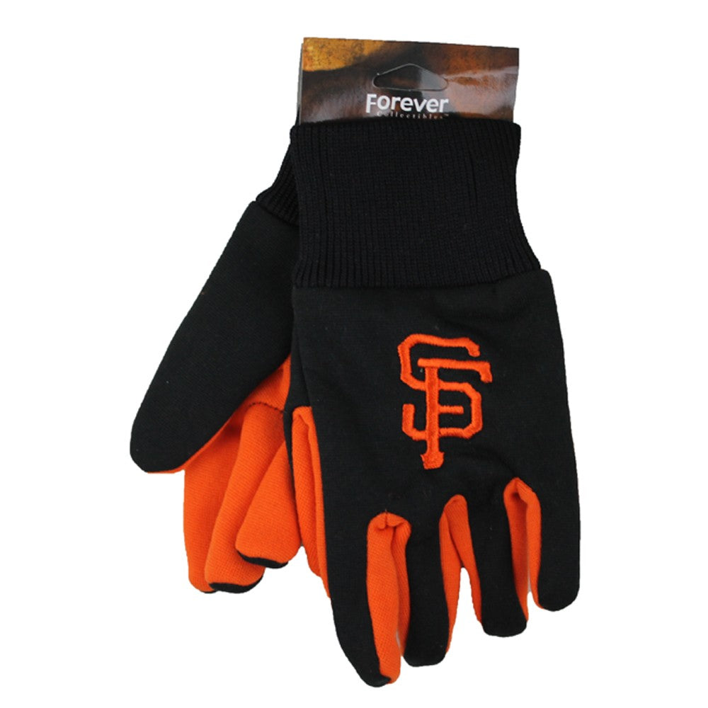 San Francisco Giants Kid Sport Utility Gloves