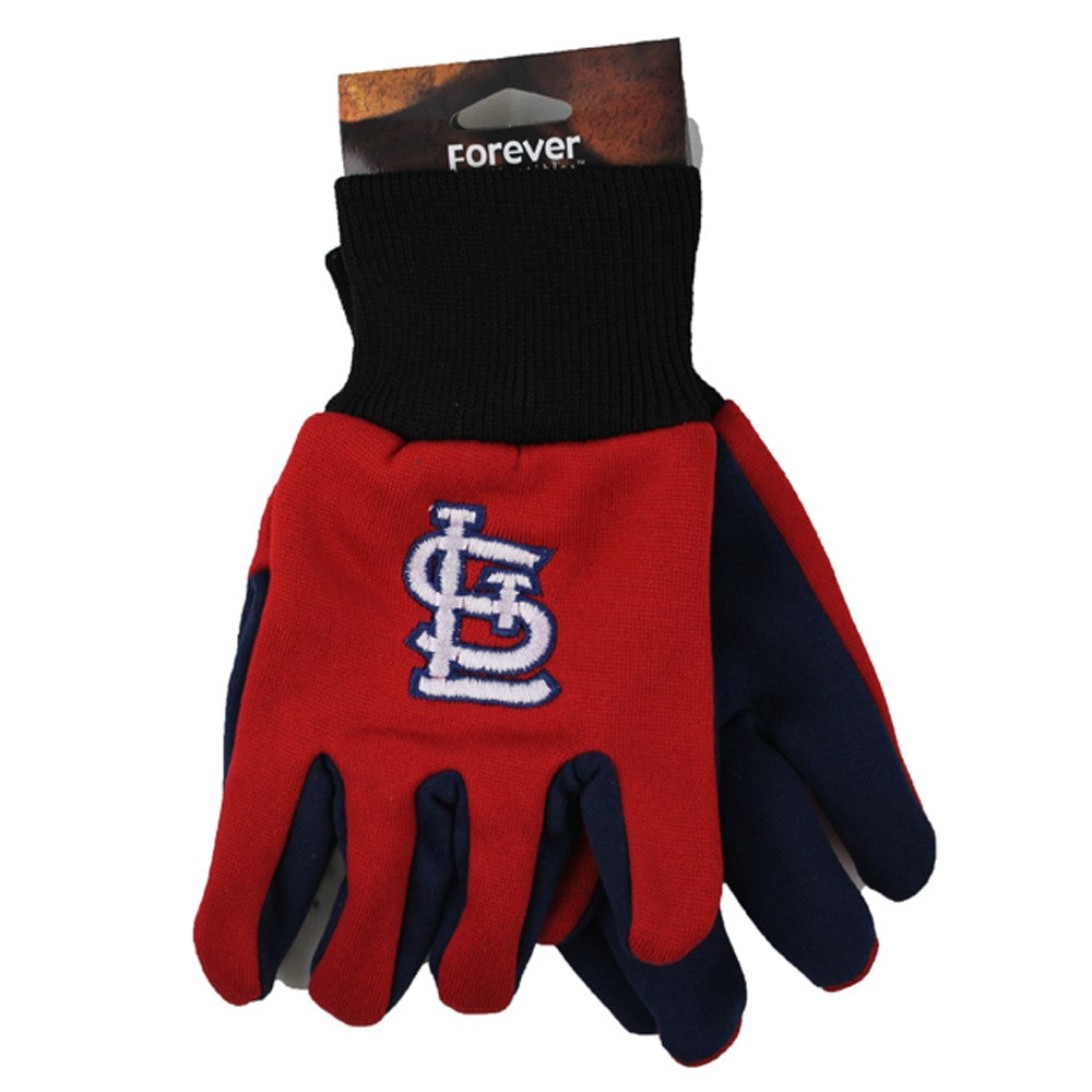 St. Louis Cardinals Kid Sport Utility Gloves