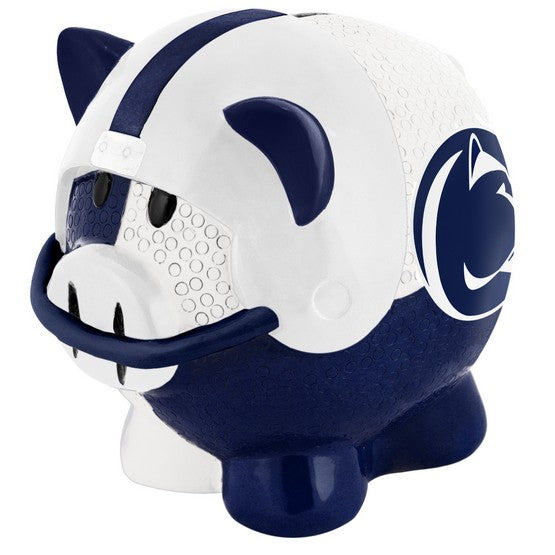 Penn State Nittany Lions Lg Thematic Piggy Bank