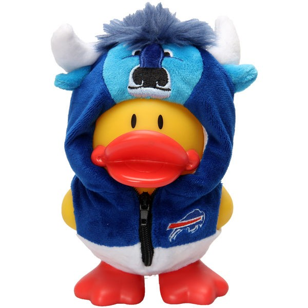 Buffalo Bills Mascot Duck Bank