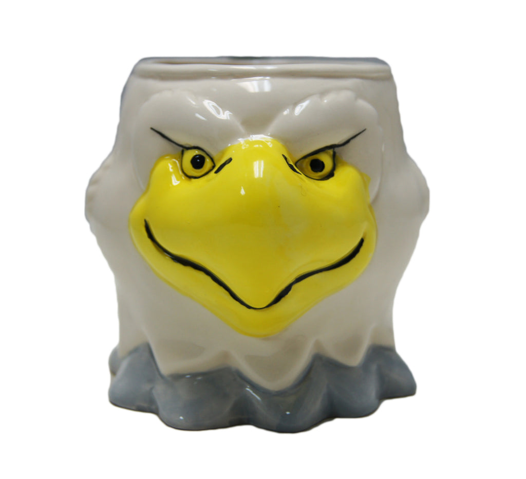 Philadelphia Eagles Mascot Mug