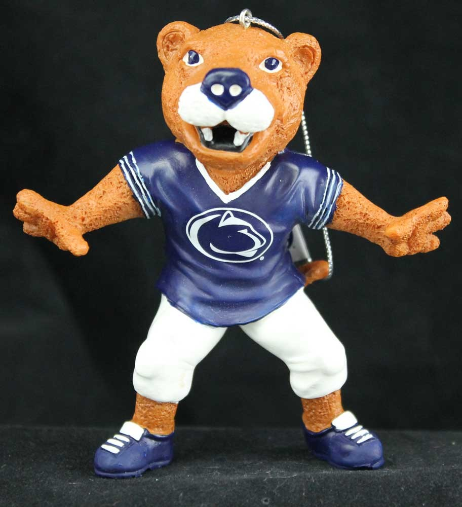 Penn State Nittany Lions Mascot Ornament