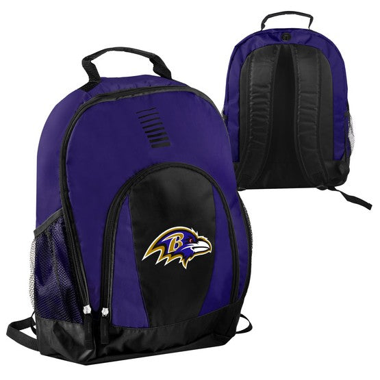 Baltimore Ravens Primetime Backpack