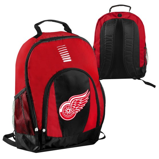 Detroit Red Wings Primetime Backpack