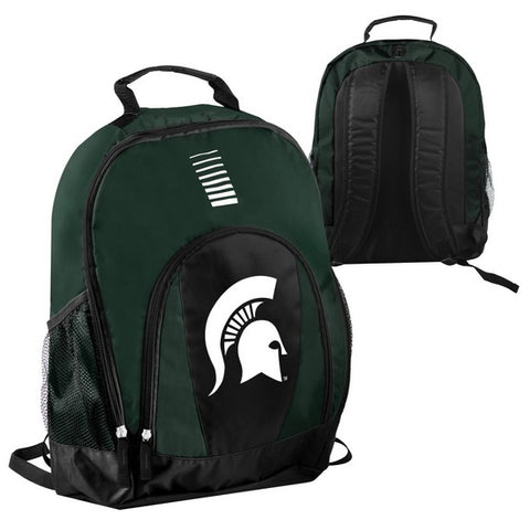 Michigan State Spartans Primetime Backpack