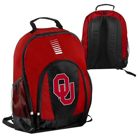 Oklahoma Sooners Primetime Backpack