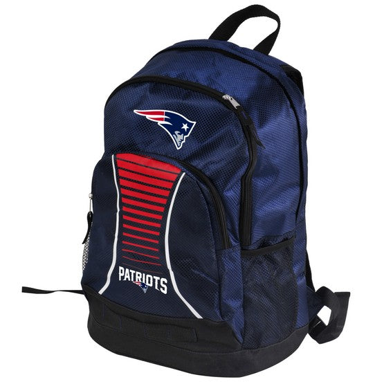 New England Patriots Rugged Backpack