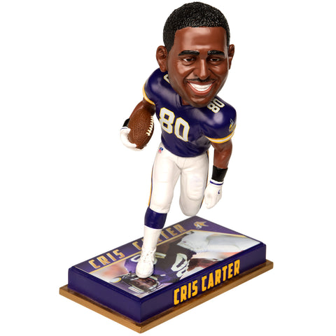 Minnesota Vikings Retired Player Bobble