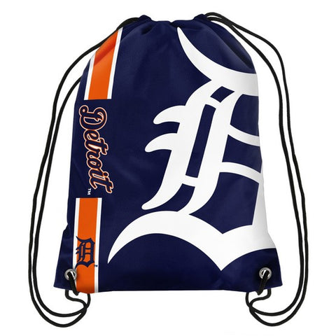 Detroit Tigers Side Stripe Drawstring