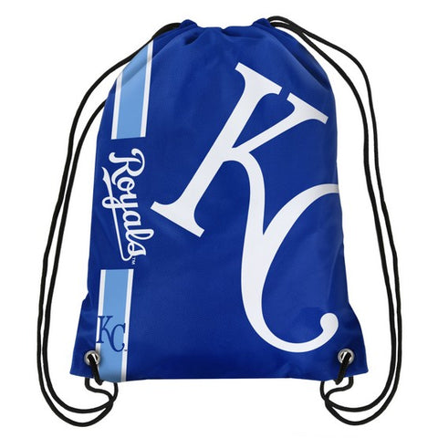 Kansas City Royals Side Stripe Drawstring