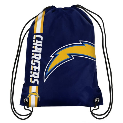 Los Angeles Chargers Side Stripe Drawstring