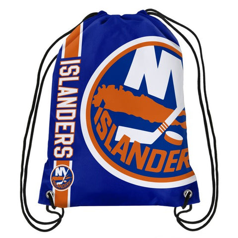 New York Islanders Side Stripe Drawstring