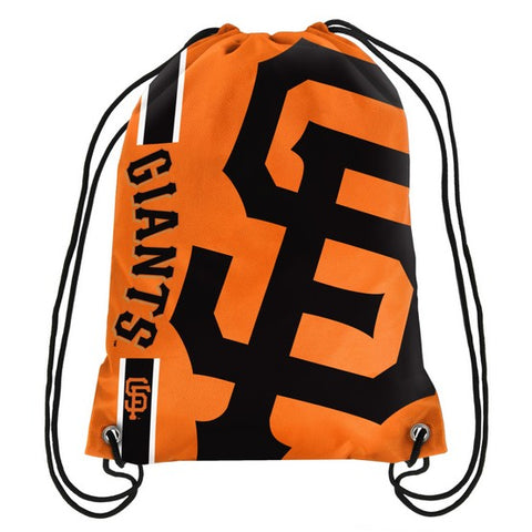 San Francisco Giants Side Stripe Drawstring