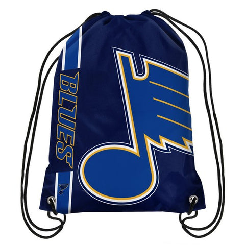 St. Louis Blues Side Stripe Drawstring