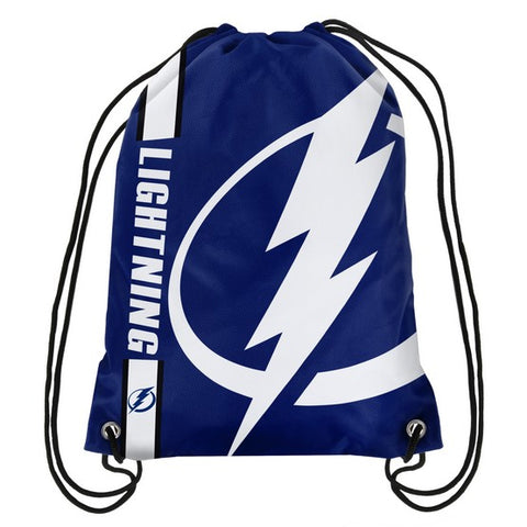 Tampa Bay Lightning Side Stripe Drawstring