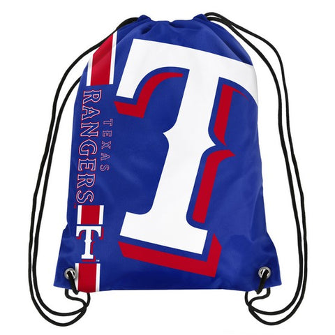 Texas Rangers Side Stripe Drawstring