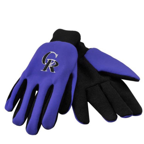 Colorado Rockies Sport Utility Glove