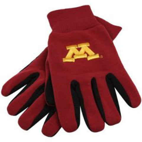 Minnesota Golden Gophers Sport Utility Glove