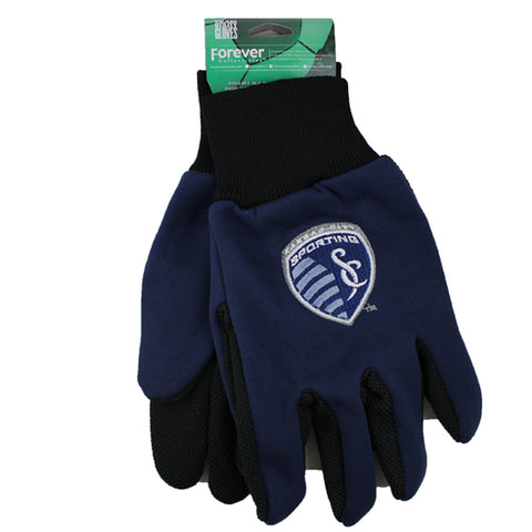 Sporting Kansas City Sport Utility Glove