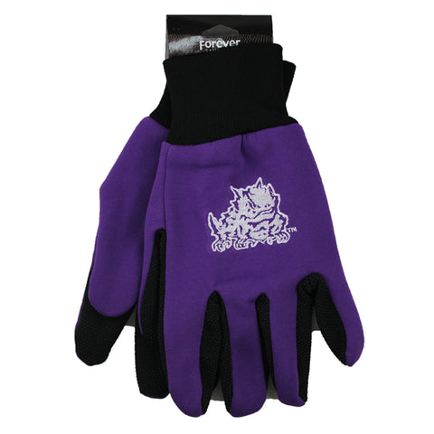 TCU Horned Frogs Sport Utility Glove