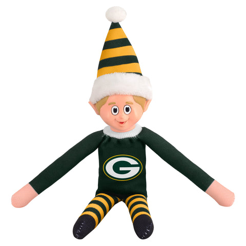 Green Bay Packers Team Elf